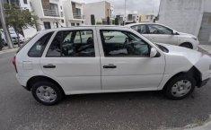 Volkswagen Pointer 2007 Blanco-9