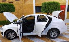 Chevrolet Sonic 2016 LT5Vel Clima Elect Cd 43 Mil Kms Org-17