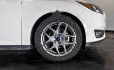 Ford Focus 2016 Con Garantía Mt-19