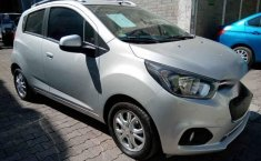 Chevrolet BEAT 2019 5p LTZ L4/1.2 Man-4