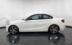 BMW Serie 2 2016 Con Garantía At-14
