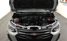 Chevrolet Onix 2021 4p LT L3/1.0/T Man (C)-7