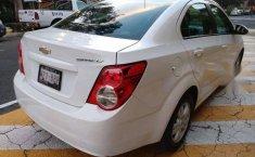 Chevrolet Sonic 2016 LT5Vel Clima Elect Cd 43 Mil Kms Org-15