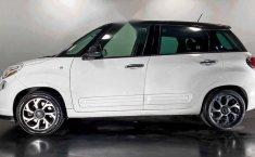 Fiat 500 2016 Con Garantía At-18