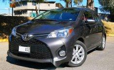 Toyota Yaris 2015 1.5 Premium Hb At-7