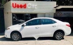 Toyota Corolla 2016 4p Base L4/1.8 Aut-5
