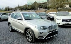 BMW X3 2017 2.0 Xdrive28ia X Line At-7