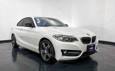 BMW Serie 2 2016 Con Garantía At-12