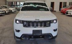 Jeep Grand Cherokee 2019 3.6 V6 Limited Lujo 4x2-9