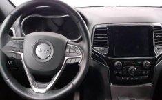 Jeep Grand Cherokee 2019 3.6 V6 Limited Lujo 4x2-8