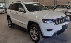 Jeep Grand Cherokee 2019 3.6 V6 Limited Lujo 4x2-7