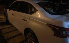 Nissan Sentra cvt sense excelente estado-7