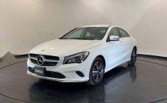 Mercedes Benz Clase CLA 2019-0