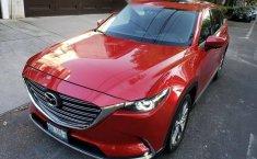 Mazda Cx9 Factura Agencia, Todo Pagado, Remato! 225,000-4