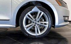 Volkswagen Passat 2014 Con Garantía At-3