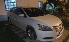 Nissan Sentra cvt sense excelente estado-6