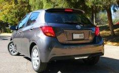 Toyota Yaris 2015 1.5 Premium Hb At-5