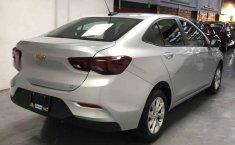 Chevrolet Onix 2021 4p LT L3/1.0/T Man (C)-4