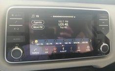 Nissan Versa advance automático 2020 sólo 300 km-5