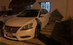 Nissan Sentra cvt sense excelente estado-5