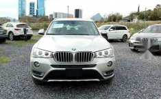 BMW X3 2017 2.0 Xdrive28ia X Line At-4