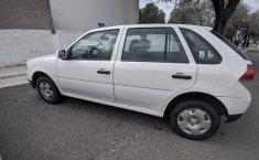 Volkswagen Pointer 2007 Blanco-7