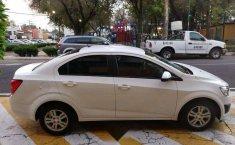Chevrolet Sonic 2016 LT5Vel Clima Elect Cd 43 Mil Kms Org-11