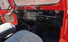 Jeep CJ7 1982 dos puertas-2
