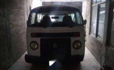 Volkswagen Combi 1989 lista para trabajar-2