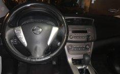 Nissan Sentra cvt sense excelente estado-4
