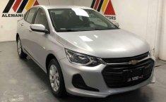 Chevrolet Onix 2021 4p LT L3/1.0/T Man (C)-2