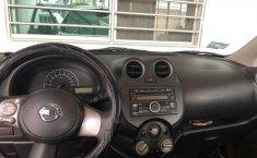 Nissan March 2013 excelentes condiciones-3