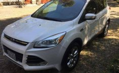 FORD ESCAPE TITANIUM 2014-7