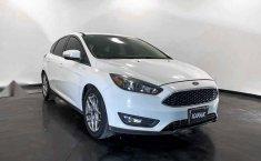 Ford Focus 2016 Con Garantía Mt-12