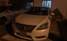 Nissan Sentra cvt sense excelente estado-3