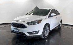Ford Focus 2016 Con Garantía Mt-10