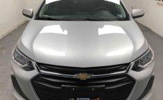 Chevrolet Onix 2021 4p LT L3/1.0/T Man (C)-0