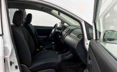 Nissan Tiida 2018 Con Garantía Mt-3