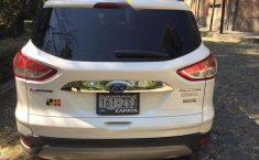 FORD ESCAPE TITANIUM 2014-6