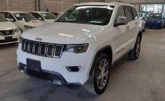 Jeep Grand Cherokee 2019 3.6 V6 Limited Lujo 4x2-2