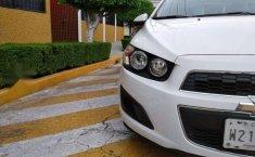 Chevrolet Sonic 2016 LT5Vel Clima Elect Cd 43 Mil Kms Org-9