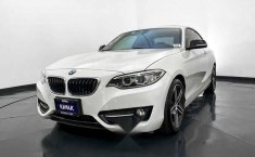 BMW Serie 2 2016 Con Garantía At-4