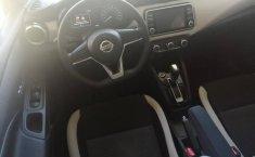 Nissan Versa advance automático 2020 sólo 300 km-3