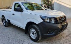 Nissan NP300 Pick Up-2
