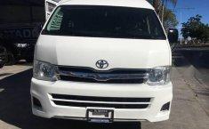 Toyota hiace 15 pasajeros 2013-1