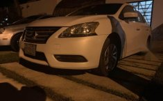 Nissan Sentra cvt sense excelente estado-1