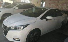 Nissan Versa advance automático 2020 sólo 300 km-2