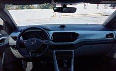 Volkswagen T-Cross 2020 1.6 Edición Especial Piel-4