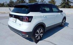 Volkswagen T-Cross 2020 1.6 Edición Especial Piel-3