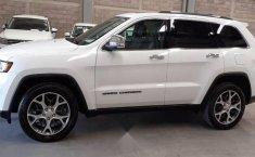 Jeep Grand Cherokee 2019 3.6 V6 Limited Lujo 4x2-1